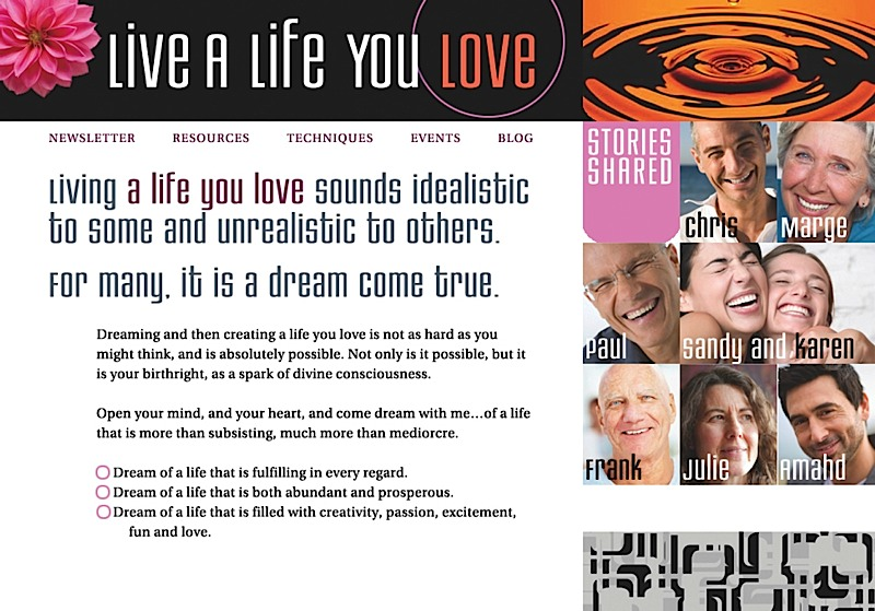 Live A Life You Love-2