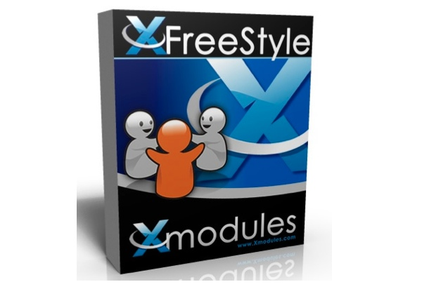 New Module – XFreeStyle – Lets Customer Pay Variable Amounts
